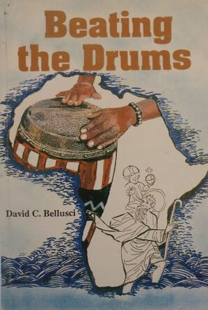Beating the Drums by Fr. Bellusci